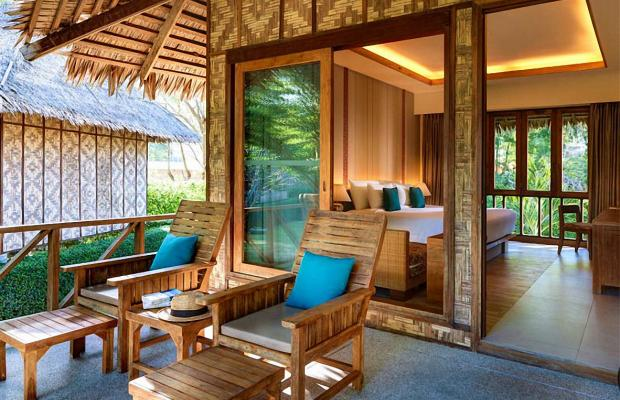 фото Phi Phi Island Village Beach Resort (ex. Outrigger Phi Phi Island Resort & Spa) изображение №62