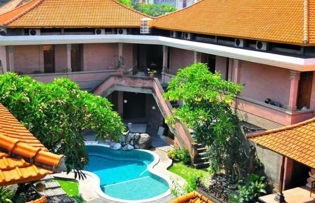 фото отеля Si Doi Kuta изображение №1