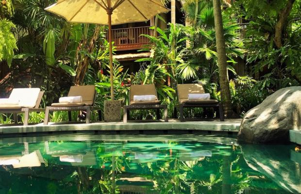 фото отеля Adi Cottage Ubud изображение №33