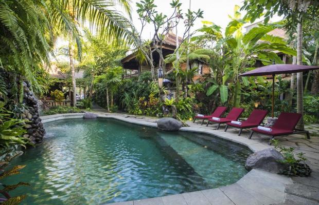 фото отеля Adi Cottage Ubud изображение №1