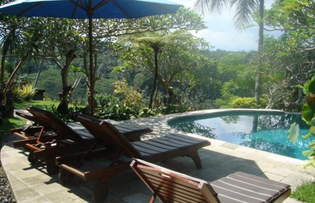 фотографии отеля Sayan Terrace Resort изображение №15