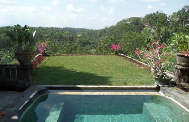 фото отеля Sayan Terrace Resort изображение №1