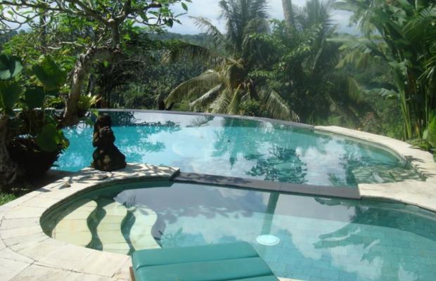 фото Sayan Terrace Resort изображение №2