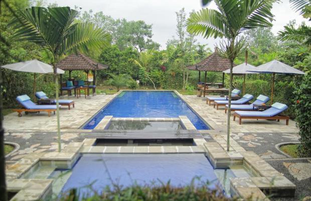фотографии отеля Alam Shanti изображение №23