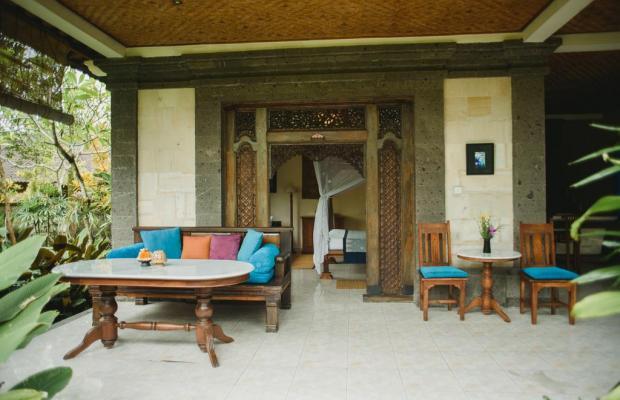 фотографии отеля Alam Shanti изображение №3