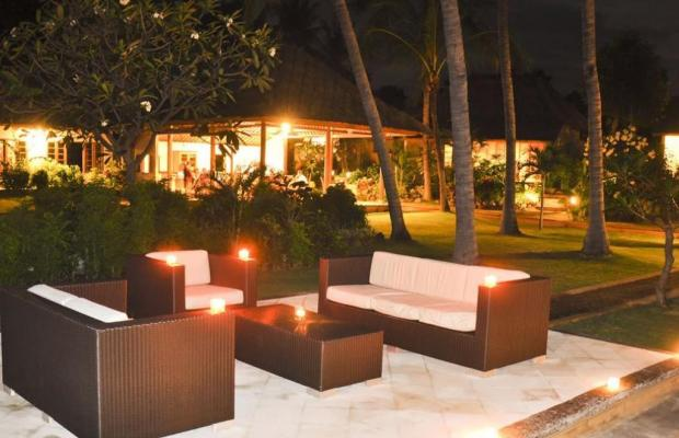 фотографии Scuba Seraya Resort изображение №4