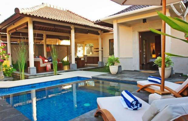 фото отеля Kamuela Sanur (ex. Aston Legend Villas) изображение №1