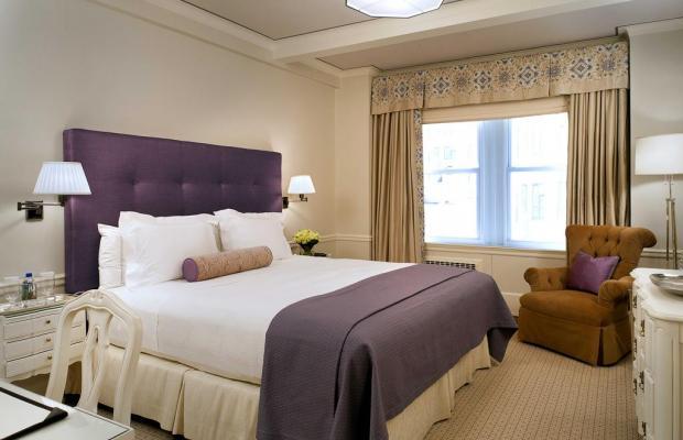фотографии отеля The Carlyle, A Rosewood Hotel изображение №7
