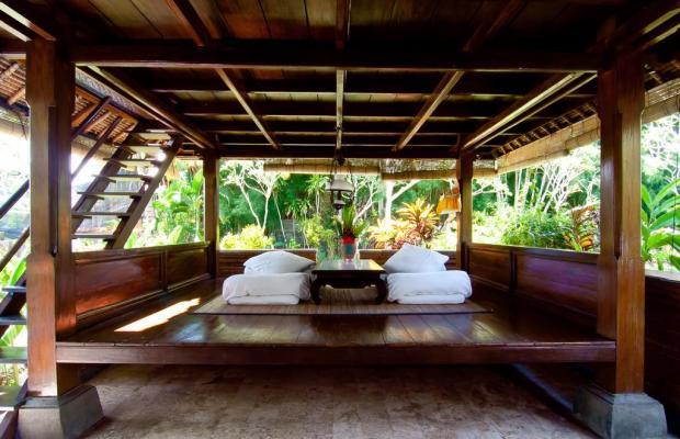 фотографии Agung Raka Resort and Villa изображение №36