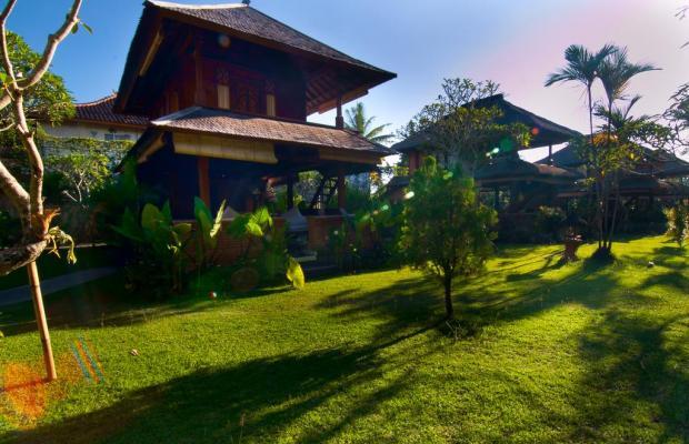 фото отеля Agung Raka Resort and Villa изображение №29