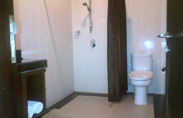 фото отеля Agung Raka Resort and Villa изображение №25