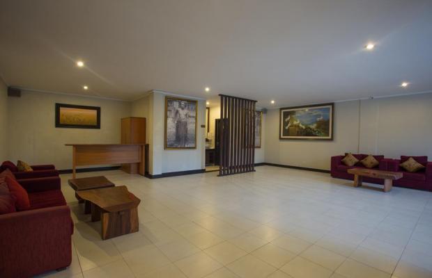 фото отеля Agung Raka Resort and Villa изображение №13