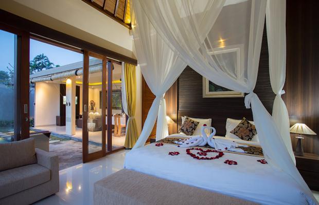 фото отеля Agung Raka Resort and Villa изображение №5
