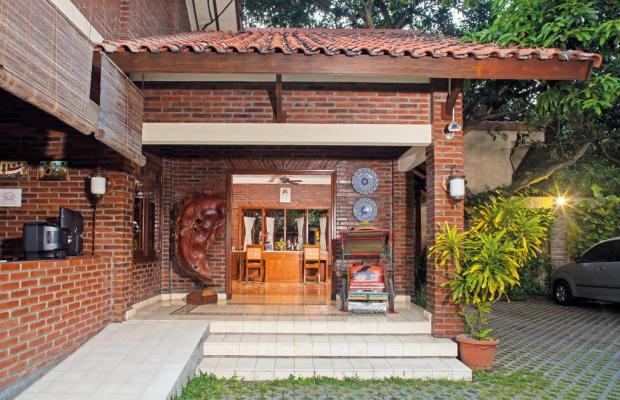 фото отеля Duta Garden изображение №13