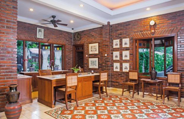 фото отеля Duta Garden изображение №9