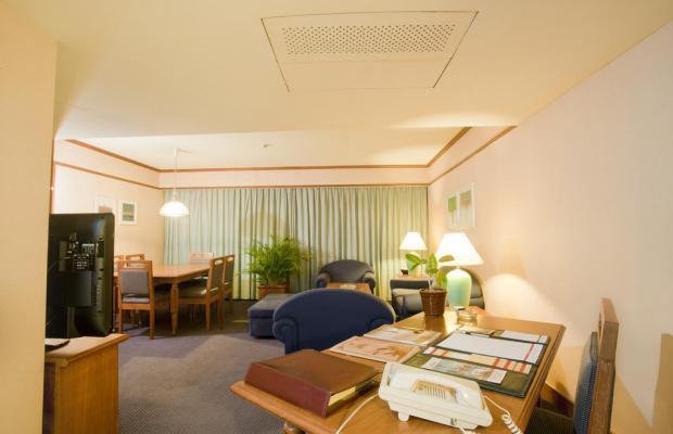 фотографии отеля Elmi изображение №23