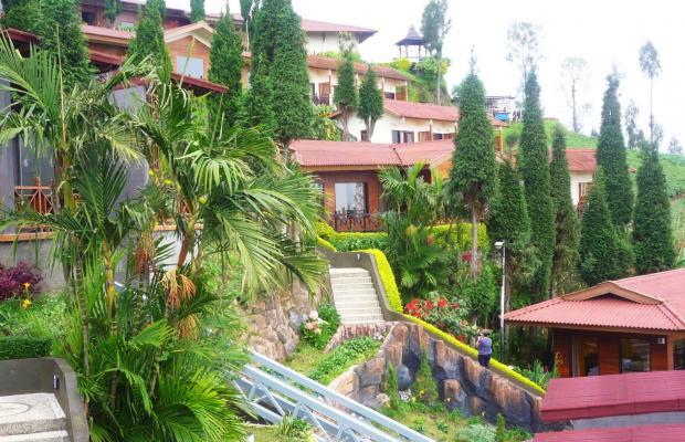 фото отеля Bromo Cottages изображение №1