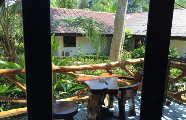 фотографии отеля Paradise Pearl Bungalow изображение №51