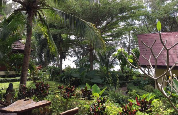 фото отеля Paradise Pearl Bungalow изображение №45