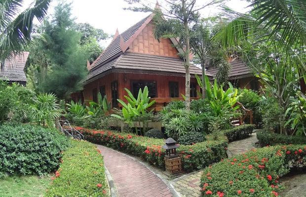 фотографии отеля Paradise Pearl Bungalow изображение №19