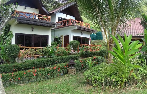 фото отеля Paradise Pearl Bungalow изображение №17