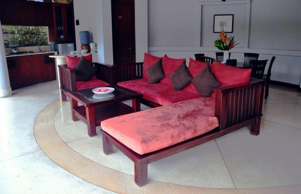 фото отеля The Alam Villa изображение №5
