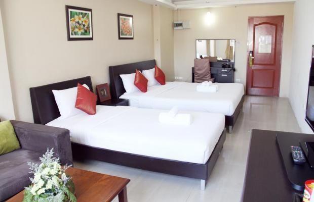 фото отеля Centric Place Hotel(ex.The Centric Ratchada) изображение №13