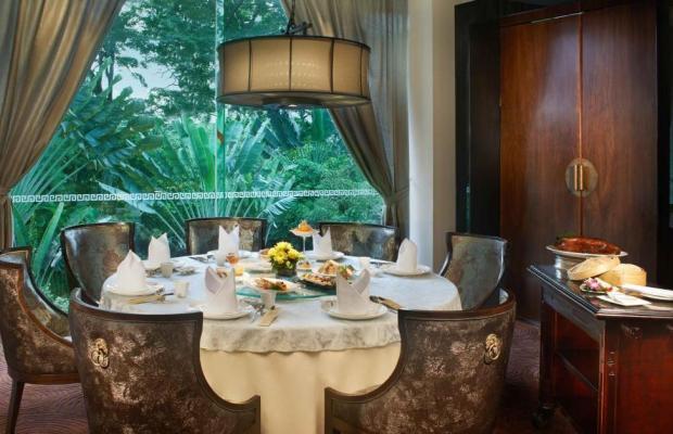 фотографии отеля Gran Hotel Melia Jakarta изображение №35