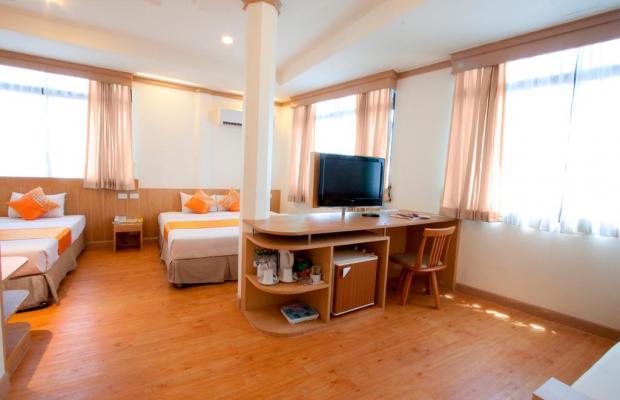 фотографии отеля Chinatown Hotel изображение №47