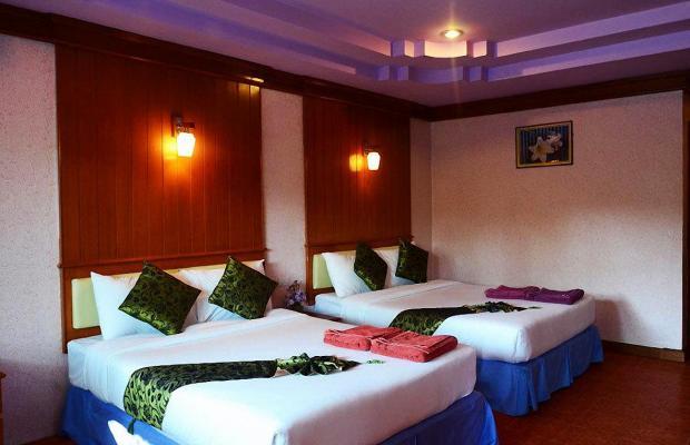 фотографии отеля Phi Phi Don Chukit Resort изображение №35