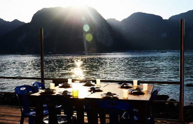 фотографии отеля Phi Phi Don Chukit Resort изображение №11