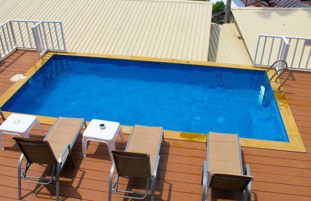фотографии отеля Phi Phi Uphill Cottage изображение №51