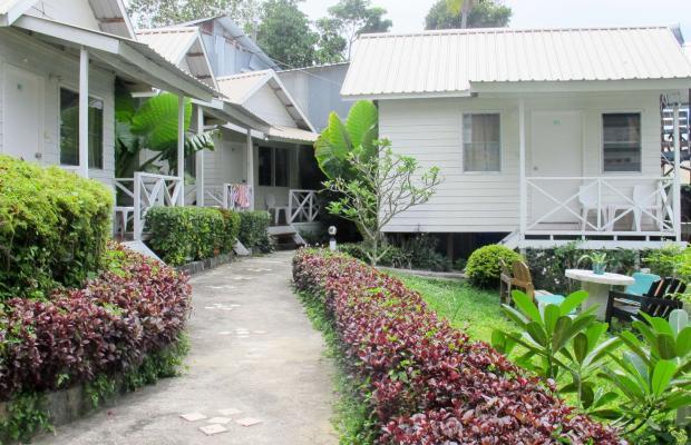 фото отеля Phi Phi Uphill Cottage изображение №29