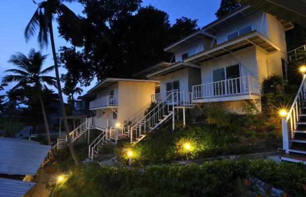 фотографии отеля Phi Phi Uphill Cottage изображение №19