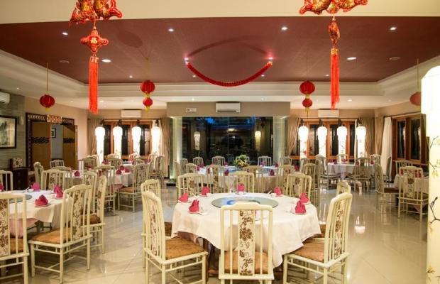 фотографии Grand Quality Hotel  изображение №12