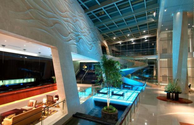 фото отеля Hilton Bandung изображение №33