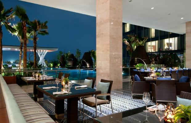 фото Hilton Bandung изображение №18