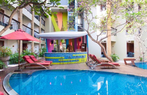 фотографии отеля All Seasons Legian Bali изображение №19