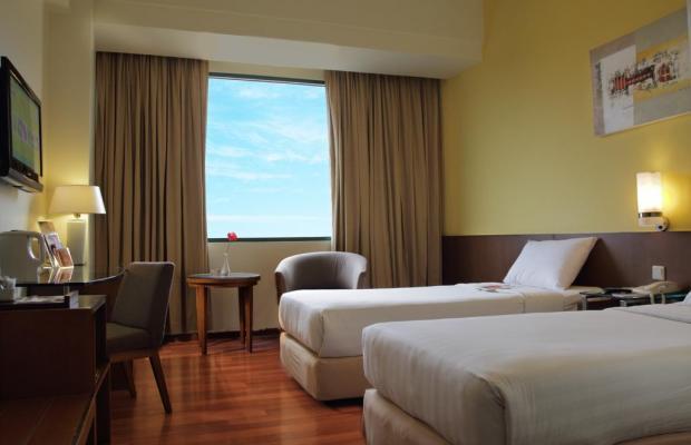 фотографии отеля Ibis Malioboro изображение №7