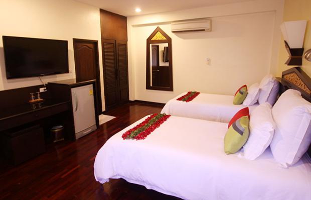 фотографии отеля Laluna Hotel & Resort изображение №11
