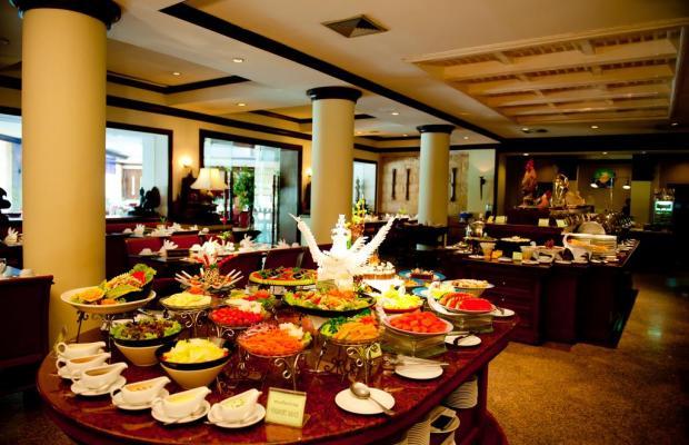 фотографии отеля Wiang Inn изображение №15