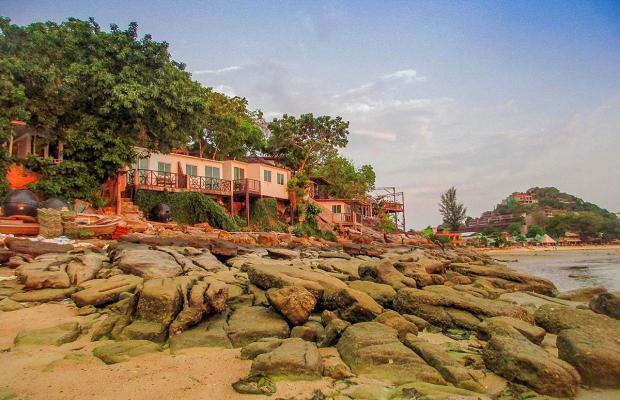фотографии отеля Phi Phi Cozy Seafront Resort изображение №23