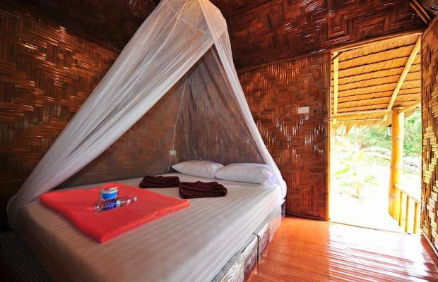 фото отеля Phi Phi Cozy Seafront Resort изображение №13