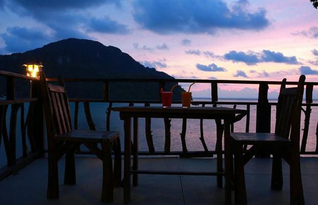 фото Phi Phi Cozy Seafront Resort изображение №6