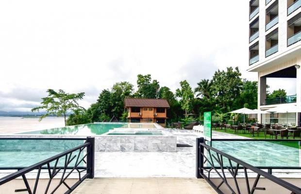 фото отеля Ibis Styles Chiang Khong Riverfront (ех. ChiangKhong Teak Garden Hotel) изображение №29