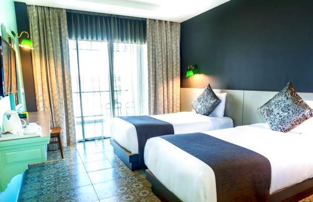 фото отеля Ibis Styles Chiang Khong Riverfront (ех. ChiangKhong Teak Garden Hotel) изображение №17