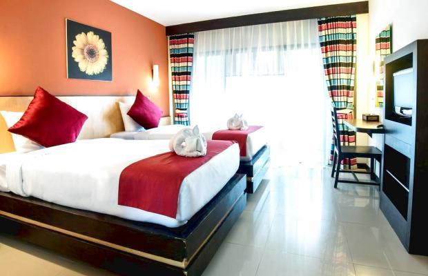 фотографии Ibis Styles Chiang Khong Riverfront (ех. ChiangKhong Teak Garden Hotel) изображение №12