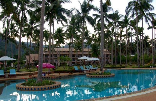 фото отеля Chang Park Resort & Spa изображение №1