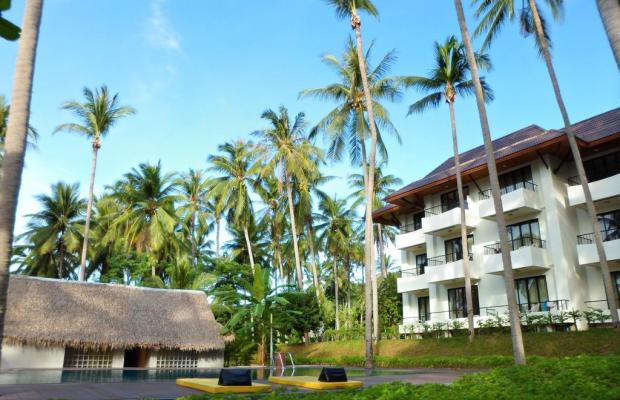 фотографии отеля Coconut Beach Resort изображение №19