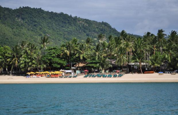 фотографии отеля Coconut Beach Resort изображение №15